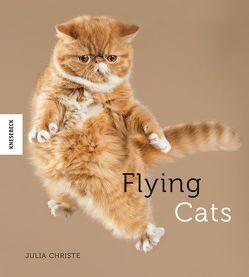 Flying Cats von Christe,  Julia
