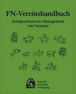 FN-Vereinshandbuch von Brückner,  Sascha, Bühler,  Hermann, Grehl,  Marei, Niehoff,  Daniela