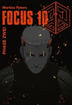 Focus 10 2 von Peters,  Martina