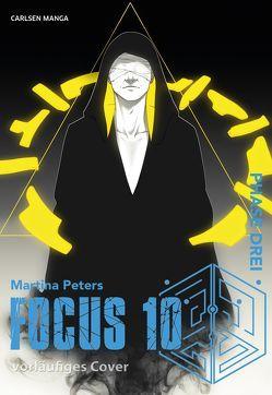 Focus 10 3 von Peters,  Martina