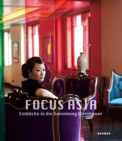 Focus Asia von Bollmann, Münter, Philipp, Ulrike