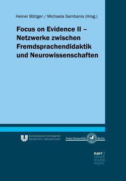 Focus on Evidence II von Böttger,  Heiner, Sambanis,  Michaela