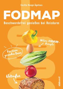 FODMAP von Ågotnes,  Cecilie Hauge