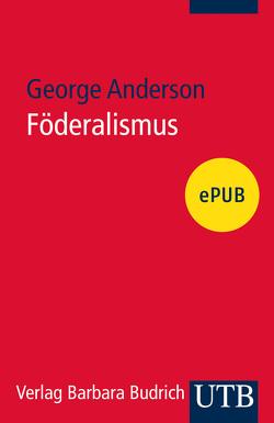 Föderalismus von Anderson,  George