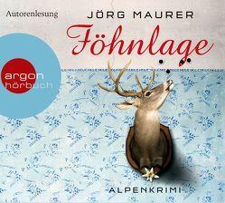 Föhnlage von Maurer,  Jörg