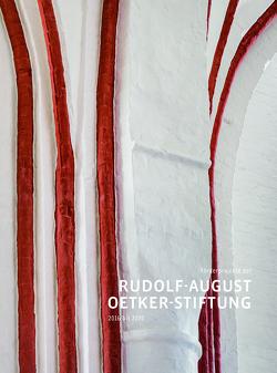 Förderprojekte der Rudolf-August-Oetker-Stiftung 2016 – 2020 / Band 5 von Bachtler,  Monika, Lindhorst,  Susanne, Seehausen,  Frank, Tamm,  Olaf