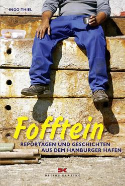 Fofftein von Thiel,  Ingo