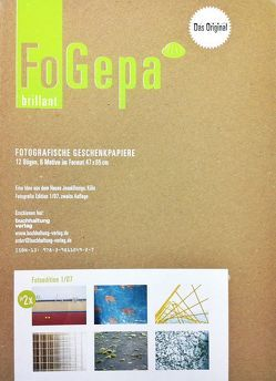 FoGepa – brilliant von Josek,  Thomas