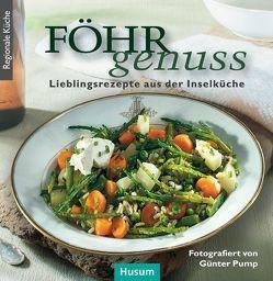 Föhr-Genuss von Pump,  Günter