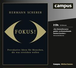 Fokus! von Grawe,  Susanne, Preusche,  Oliver, Scherer,  Hermann