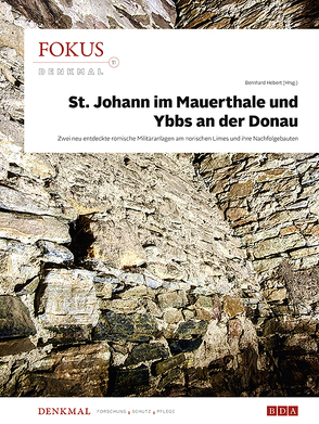 Fokus Denkmal 11 E-Book von Bundesdenkmalamt