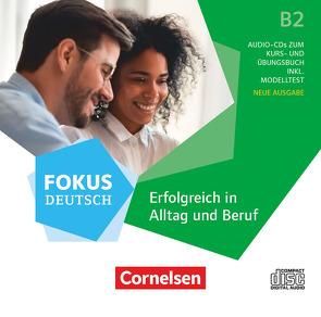 Fokus Deutsch – Allgemeine Ausgabe – B2