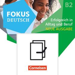 Fokus Deutsch – Allgemeine Ausgabe – B2-C1