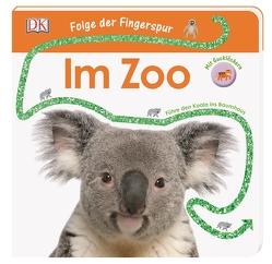 Folge der Fingerspur. Im Zoo von Grimm,  Sandra