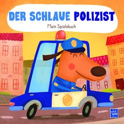 Folge der Spur – Der schlaue Polizist