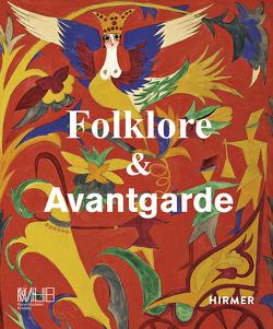 Folklore & Avantgarde von Baudin,  Katia, Knorpp,  Elina