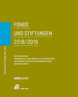 Fonds und Stiftungen 2018/2019