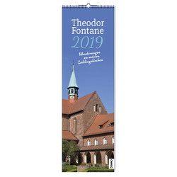 Theodor Fontane 2019