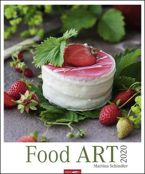 Food Art Edition Kalender 2020 von Bay,  Signe, Weingarten