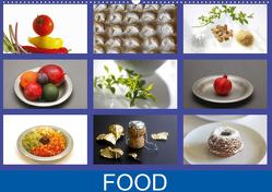 Food / CH-Version (Wandkalender 2021 DIN A2 quer) von Jaeger,  Thomas