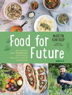 Food for Future von Kintrup,  Martin