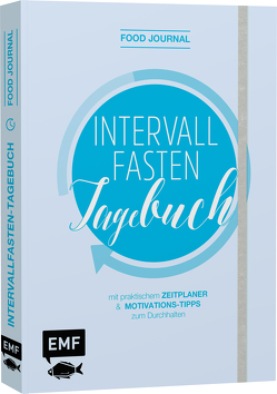 Food Journal – Das Intervallfasten-Tagebuch zum Eintragen