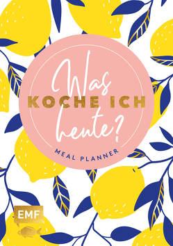 Food Journal – Der Meal Planner