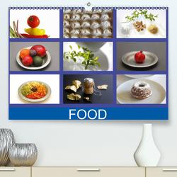 Food (Premium, hochwertiger DIN A2 Wandkalender 2020, Kunstdruck in Hochglanz) von Jaeger,  Thomas