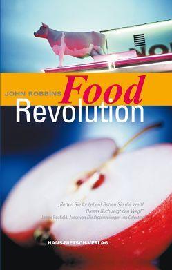 Food Revolution von Kearney,  Eric, Ornish,  Dean, Robbins,  John