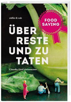 Food Saving von Graf-Grossmann,  Claudia E.