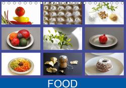 Food (Tischkalender 2021 DIN A5 quer) von Jaeger,  Thomas