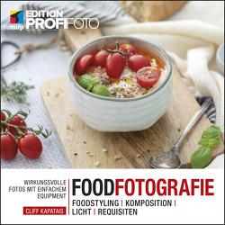 Foodfotografie von Kapatais,  Cliff