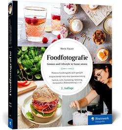 Foodfotografie von Panzer,  Maria