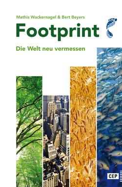 Footprint von Beyers,  Bert, Wackernagel,  Mathis
