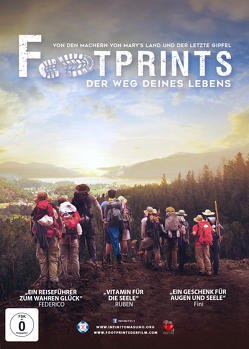 Footprints von Cotelo,  Juan Manuel
