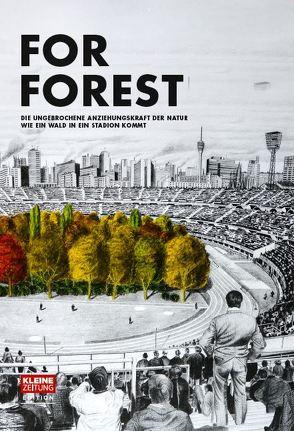 For Forest von Waldner-Petutschnig,  Karin
