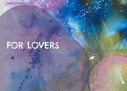 for lovers von Zappel-Lucke,  Gabriele