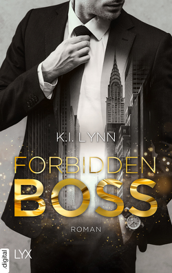 Forbidden Boss von Link,  Hans, Lynn,  K.I.
