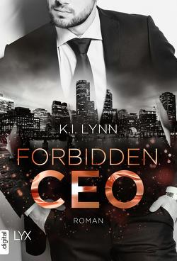 Forbidden CEO von Lynn,  K.I.