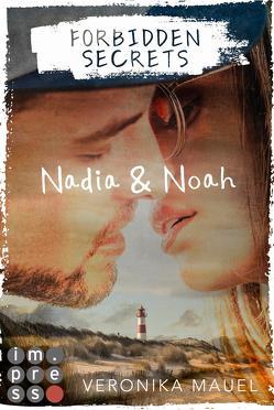 Forbidden Secrets. Nadia & Noah von Mauel,  Veronika