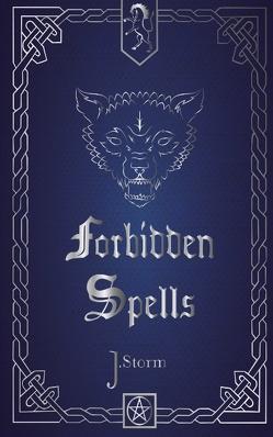 Forbidden Spells 2 von Storm,  Julia