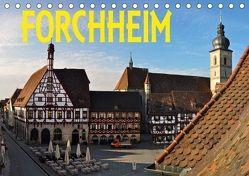 Forchheim (Tischkalender 2018 DIN A5 quer) von Dyban,  Pavlo