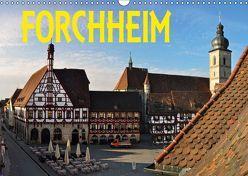 Forchheim (Wandkalender 2019 DIN A3 quer) von Dyban,  Pavlo