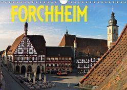 Forchheim (Wandkalender 2019 DIN A4 quer) von Dyban,  Pavlo