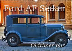 Ford AF Sedan (Wandkalender 2019 DIN A3 quer) von Laue,  Ingo