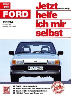 Ford Fiesta von Korp,  Dieter