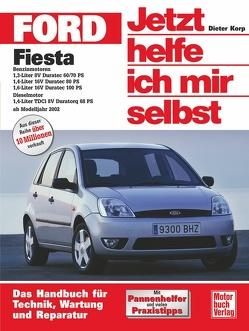 Ford Fiesta von Schröder,  Friedrich