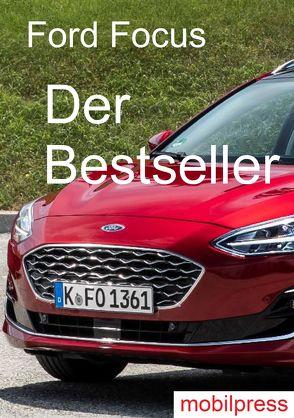 Ford Focus von Zimmermann,  Gerd