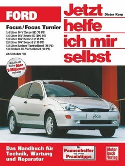 Ford Focus/Focus Turnier von Korp,  Dieter