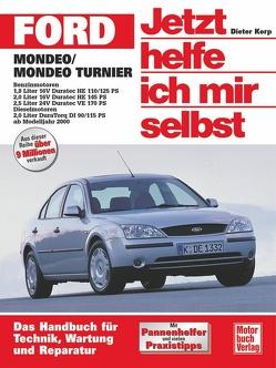 Ford Mondeo von Korp,  Dieter